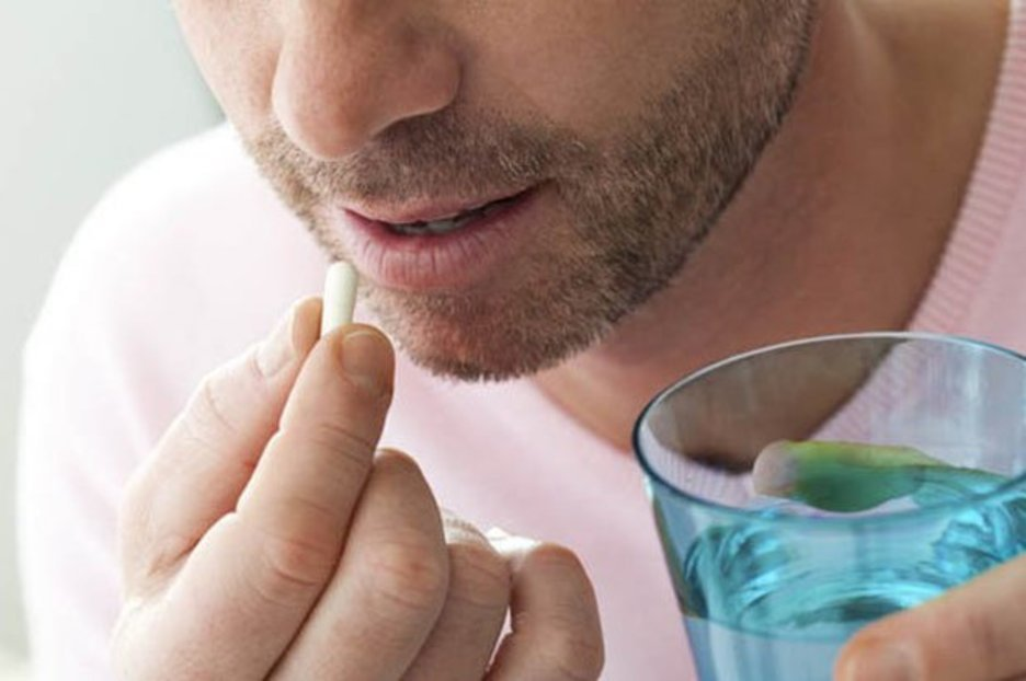 Male Contraceptive Pill Deemed Safe By New Scientific -3339